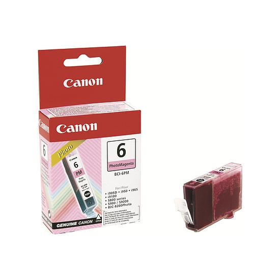 Cartouche imprimante Canon BCI-6 PM