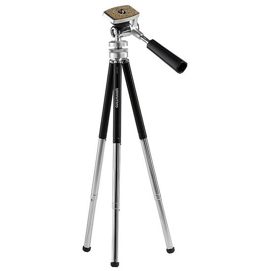 Trépied appareil photo Cullmann Mini trépied Piccolo de Luxe 3D