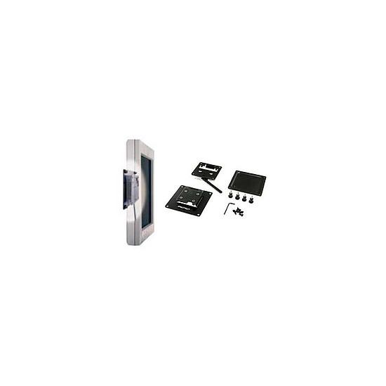 Bras & support écran PC Ergotron Fixation murale FX 30 60-239-007