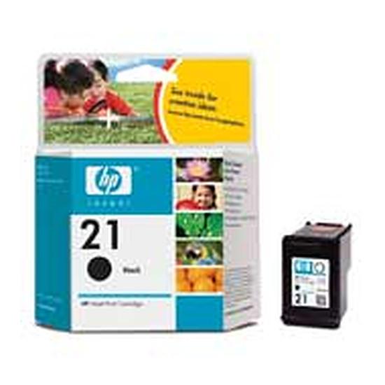 Cartouche imprimante HP n°21 - C9351AE Noir