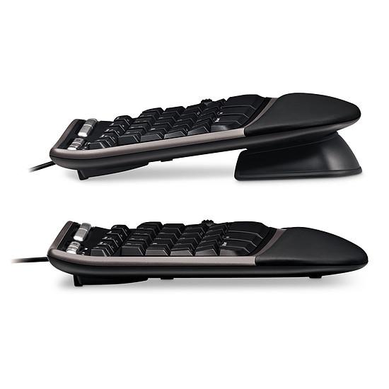 Clavier PC Microsoft Natural Ergonomic Keyboard 4000 - Autre vue