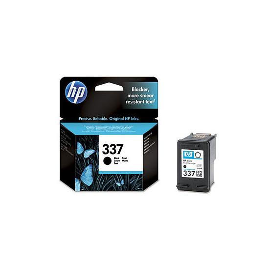 Cartouche d'encre HP Cartouche d'encre n°337 (C9364EE) - Noir
