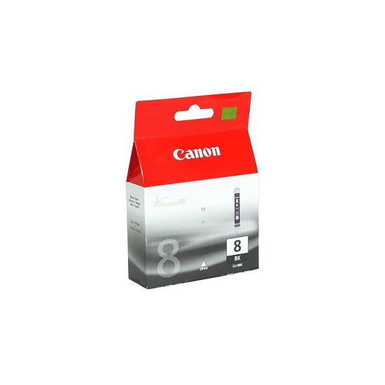 Cartouche imprimante Canon CLI-8Bk Noir