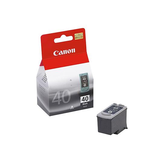 Cartouche imprimante Canon PG-40