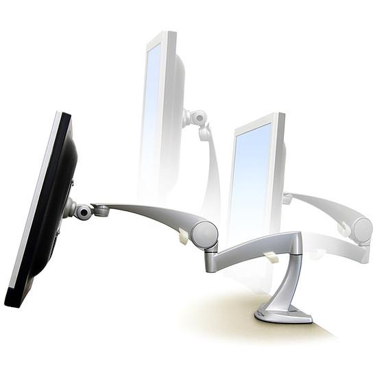 Bras & support écran PC Ergotron Bras articulé Neo-Flex 45-174-300 - Autre vue
