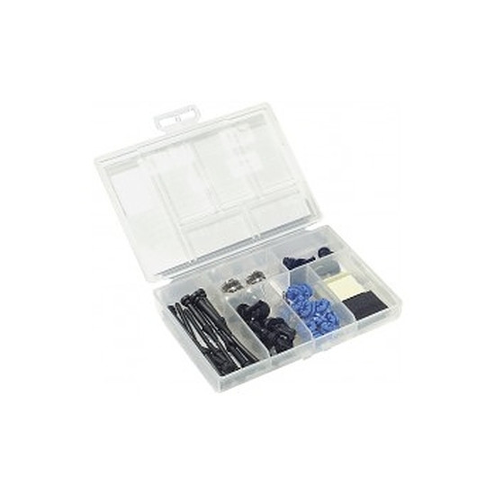Filtre anti-poussière  Kit complet anti-vibration