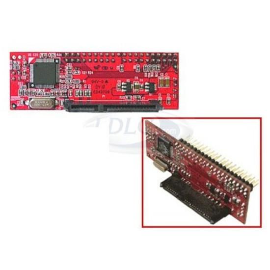 Serial ATA  Adaptateur SATA / IDE (40 broches)