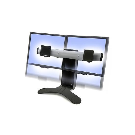Bras & support écran PC Ergotron Support double écrans LX 33-299-195