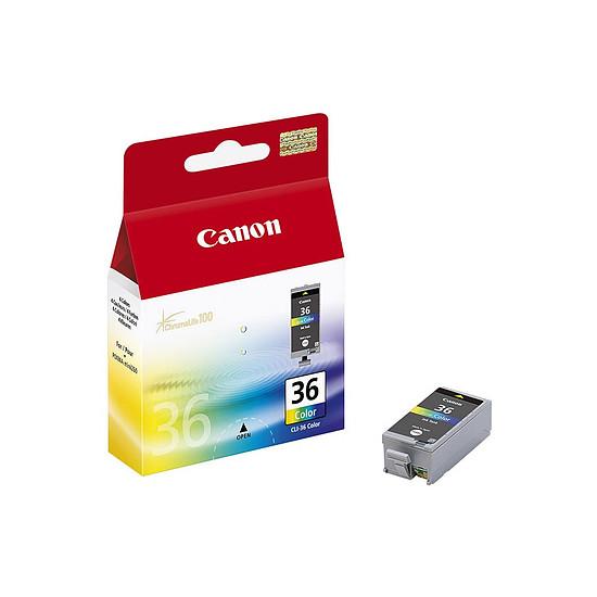 Cartouche imprimante Canon CLI-36