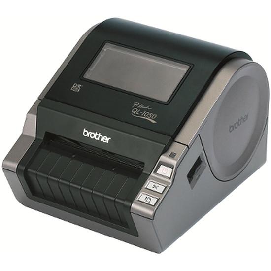 Imprimante thermique / Titreuse Brother QL-1050 - Imprimante Etiquettes Portable