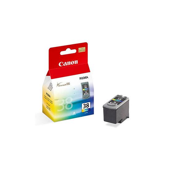 Cartouche imprimante Canon CL-38