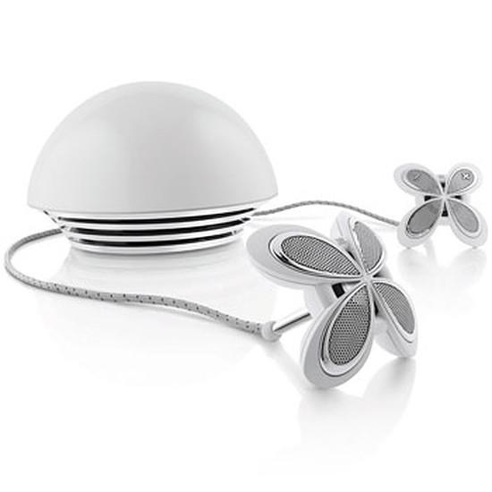 Enceinte Bluetooth JBL Spyro white