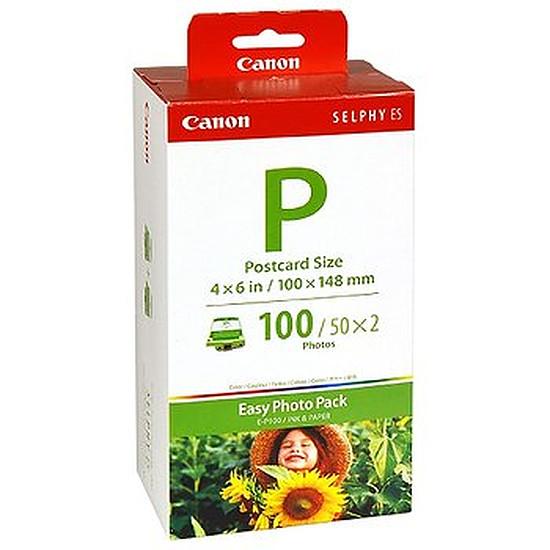 Papier imprimante Canon Cassette E-P100