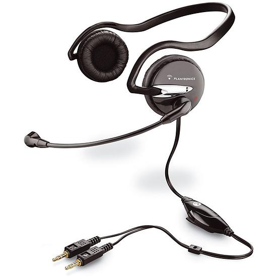 Casque micro Plantronics Audio 345