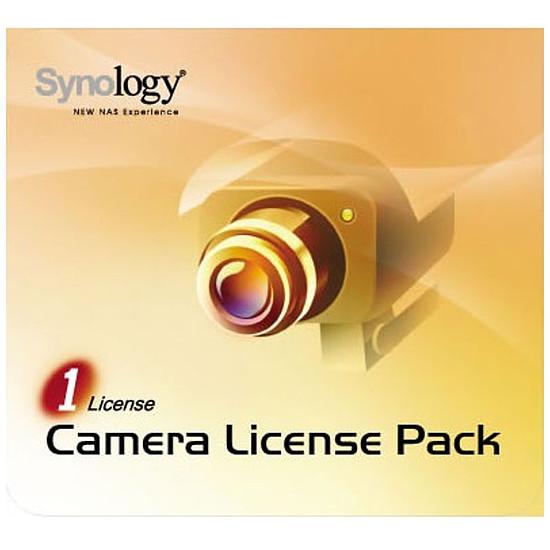 Accessoires serveur NAS Synology Licence 1 caméra