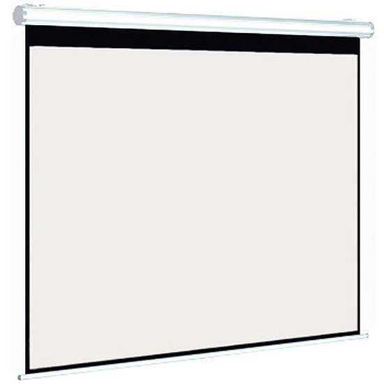 Ecran de projection Oray Ecran manuel 16/9 SUPER GEAR HC 232 x 130 cm