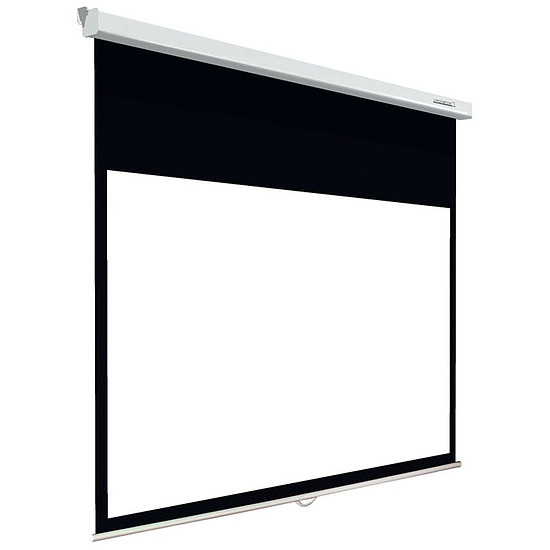Ecran de projection Lumene Ecran 4/3 214 cm Plazza II 170 V