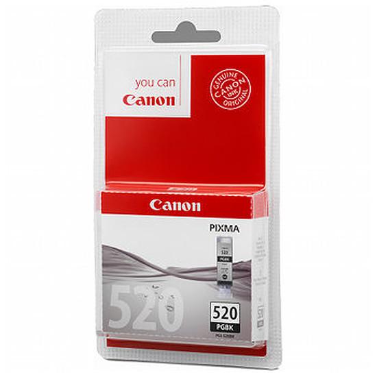 Cartouche imprimante Canon PGI-520Bk