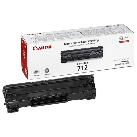 Toner Canon CRG 712
