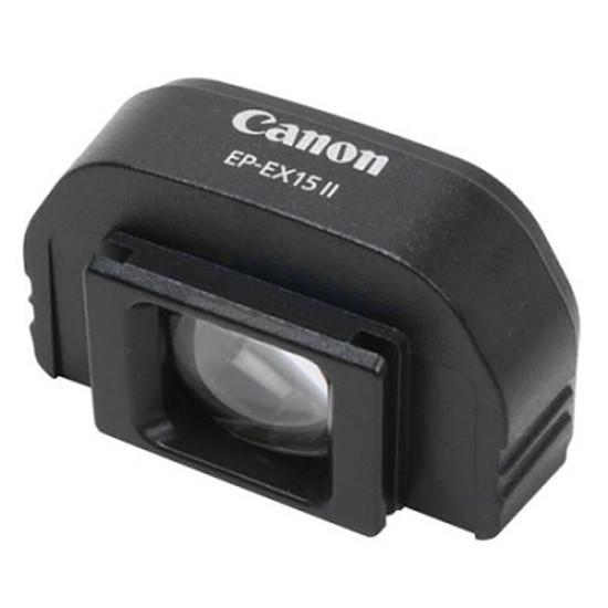 Accessoires Photo Canon Oeilleton prolongateur EP-EX15II