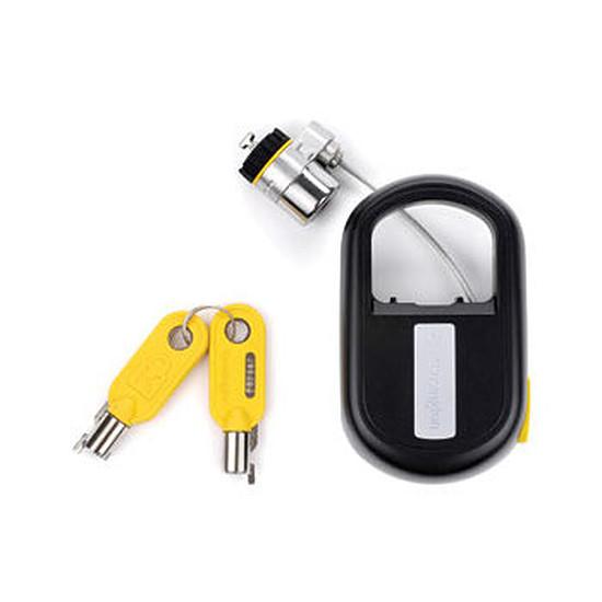 Accessoires PC portable Kensington MicroSaver rétractable