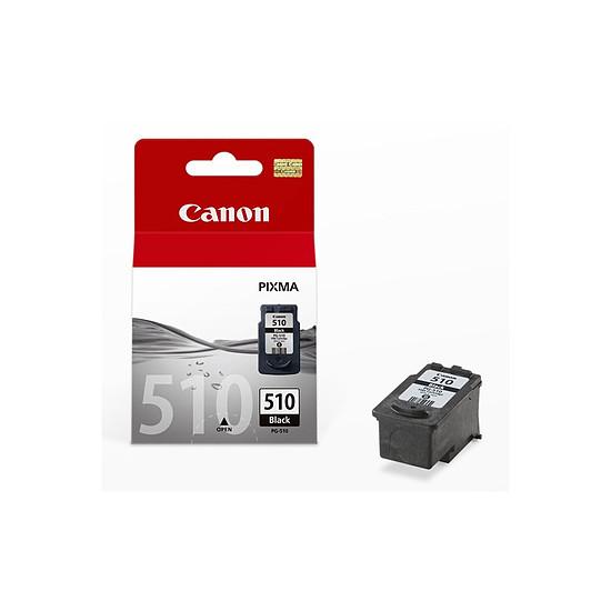 Cartouche imprimante Canon PG-510 Bk