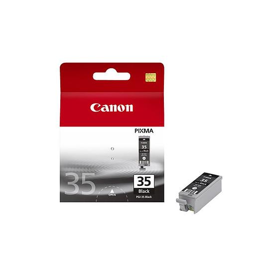 Cartouche imprimante Canon PGI-35 Bk