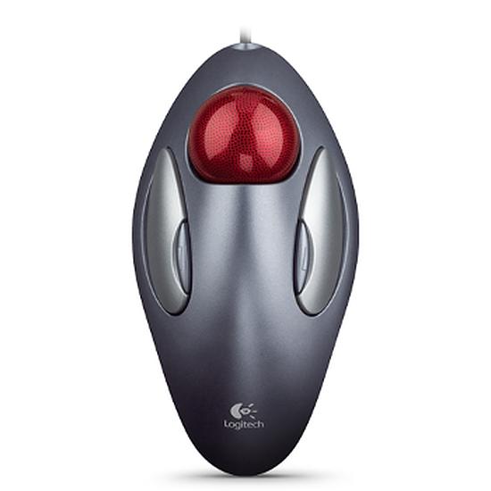 Souris PC Logitech Trackman Marble