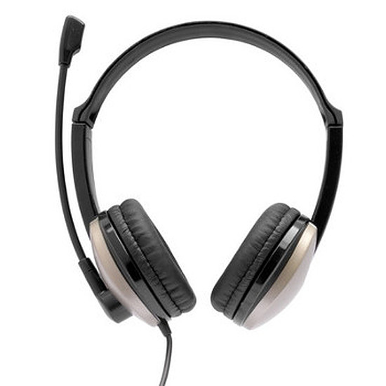 Casque micro Bluestork Industry MC200