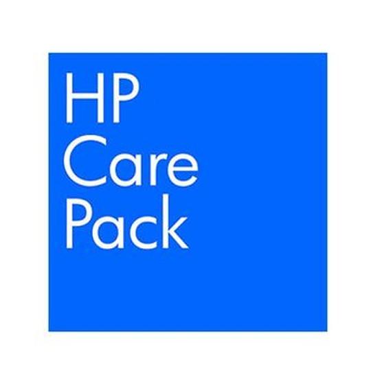 Garanties Serveur HP Carepack Desktop 4 ans sur site JOS (U7923E)