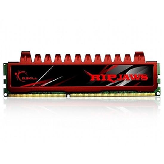 Mémoire G.Skill Extreme3 Ripjaws DDR3 4 Go 1066 MHz CAS 7