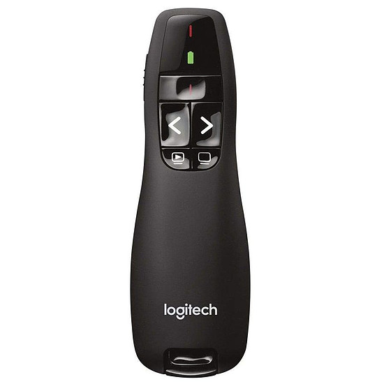 Télécommande Logitech Wireless Presenter R400