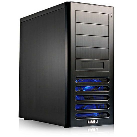 Boîtier PC Lian Li PC-7FN - USB 3.0 Edition