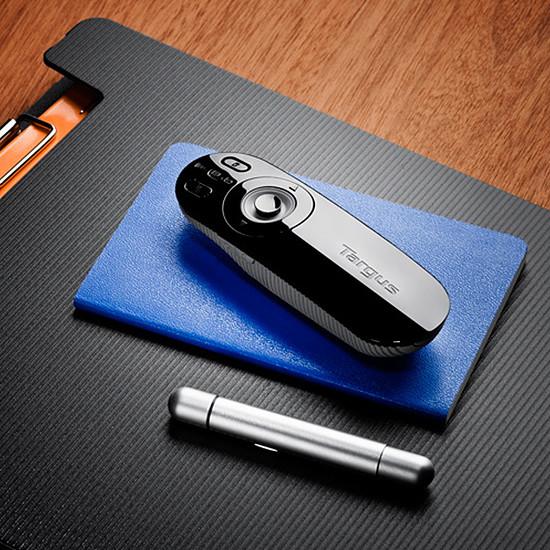 Accessoires PC portable Targus Télécommande / Pointeur de présentation multimédia - Autre vue