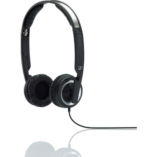 Casque Audio Sennheiser PX200-II Noir