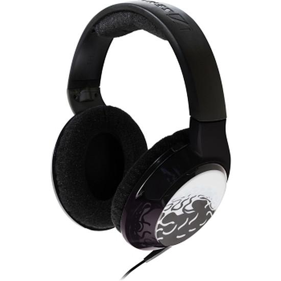 Sennheiser Hd 418 Casque Audio Sennheiser Sur Materielnet