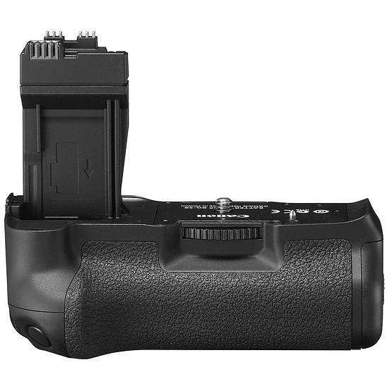 Batterie et chargeur Canon Batterie Grip BG-E8