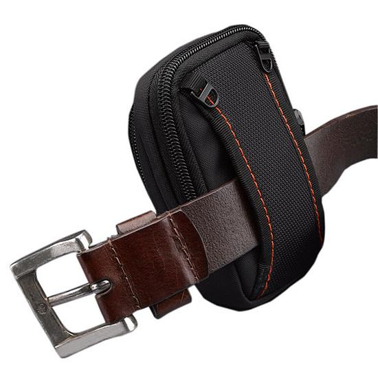 Sac, sacoche et housse Caselogic Étui DCB-302 Noir pour compact - Autre vue