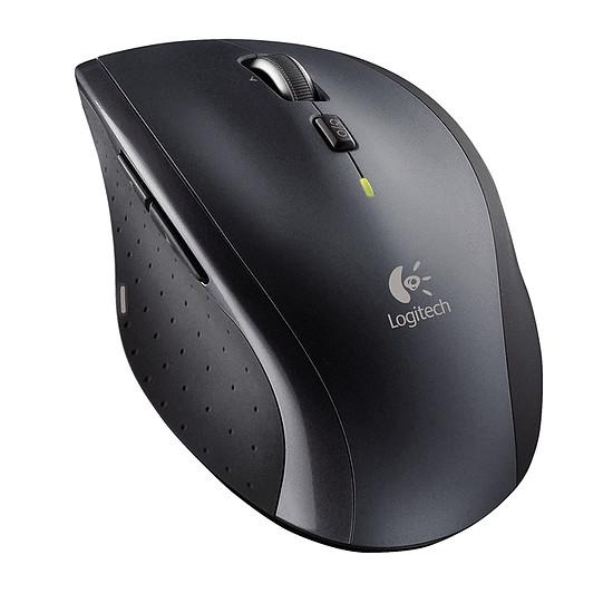 Pack clavier-souris bureautique Logitech MK710 - Autre vue