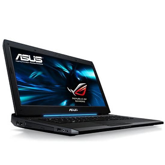 PC portable Asus G73JH-TZ008V