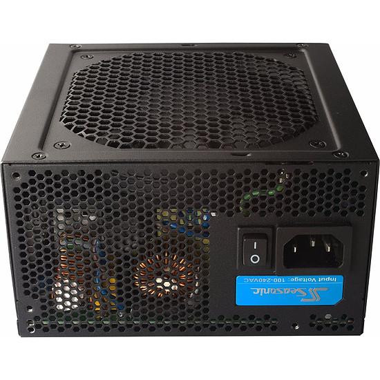 Alimentation PC Seasonic S12II - 620W - Autre vue
