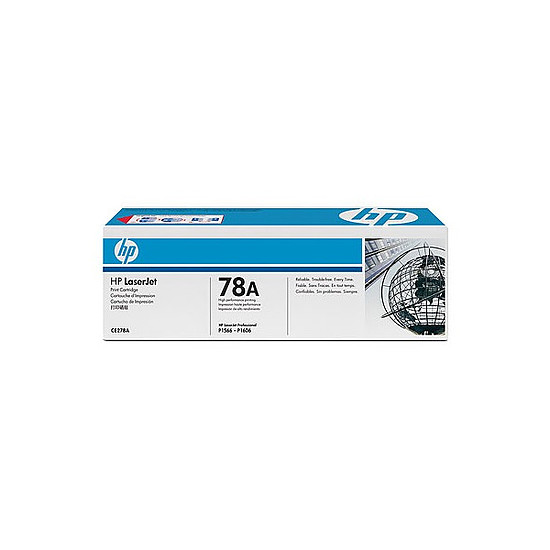 Toner imprimante HP 78A - CE278A