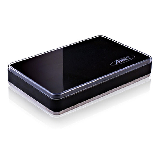 Boîtier pour disque dur Advance BX-3902BK