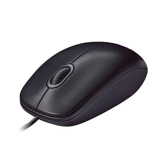 Souris PC Logitech M90 - Autre vue