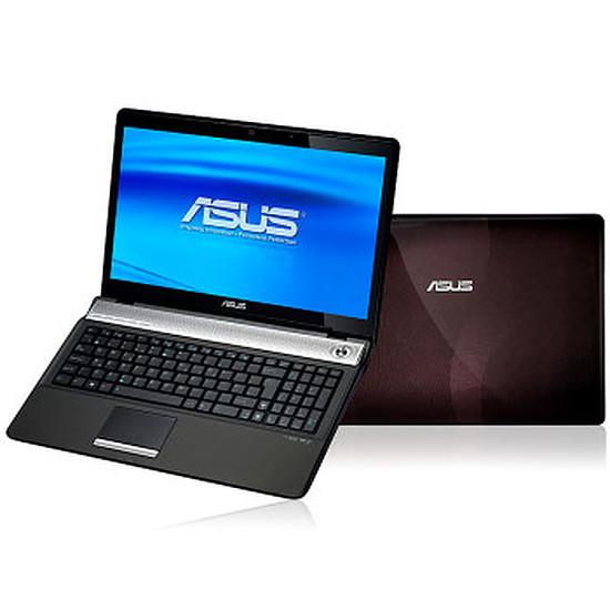 PC portable Asus N61JV-JX026V