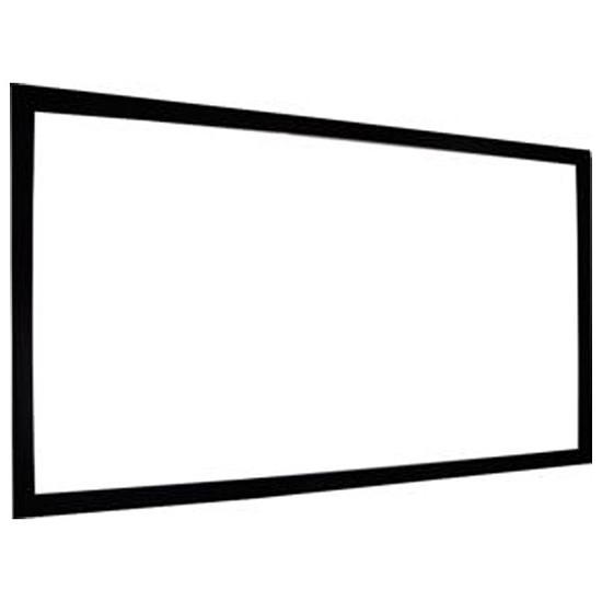 Ecran de projection Oray Cadre 16/9 CineFrame 300 x 169 cm