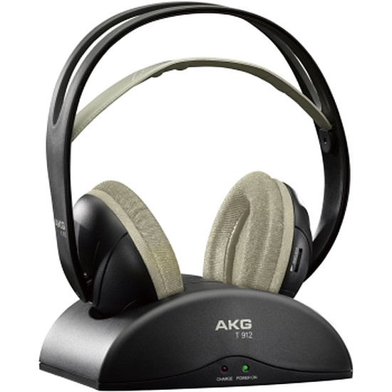 Casque Audio AKG K912E