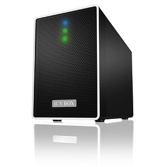 Boîtier pour disque dur Icy Box IB-RD4320StU3