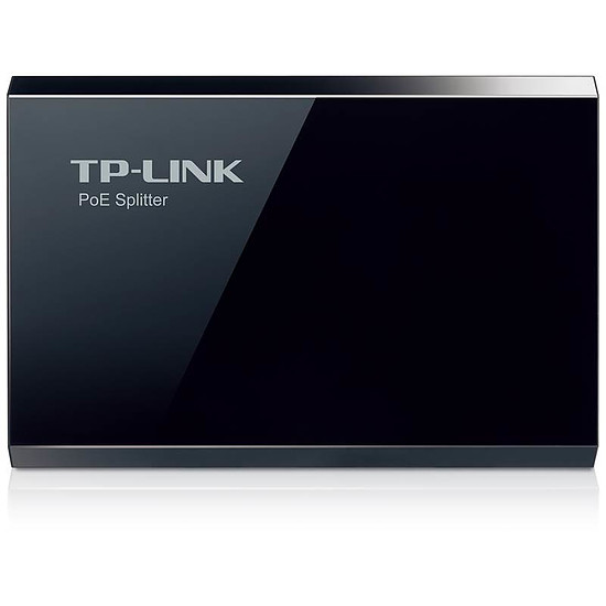 Switch et Commutateur TP-Link Splitter PoE TL-PoE10R - Autre vue