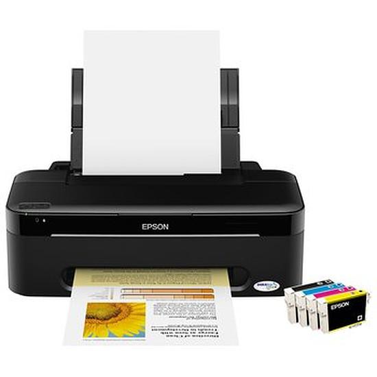 Imprimante jet d'encre Epson Stylus S22